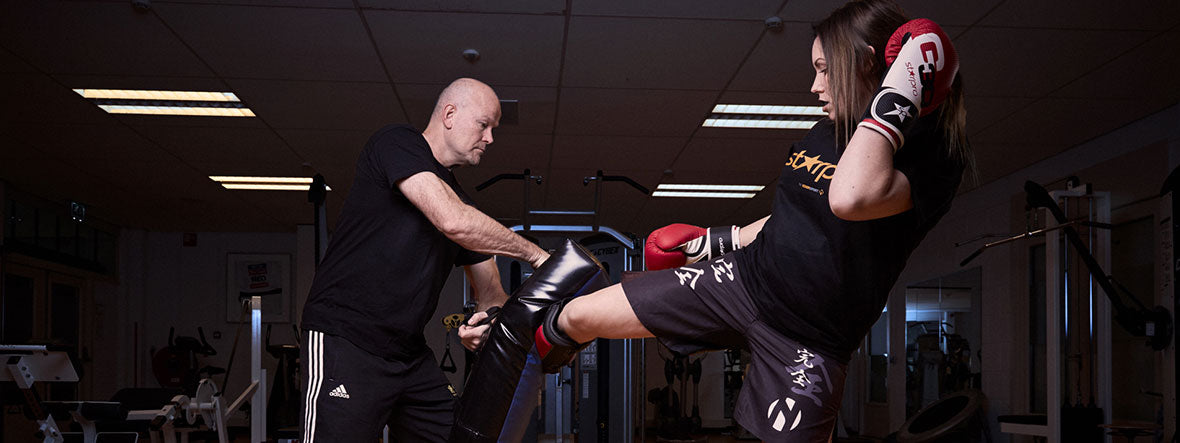 Starpro Choose the best kickboxing gloves for beginners