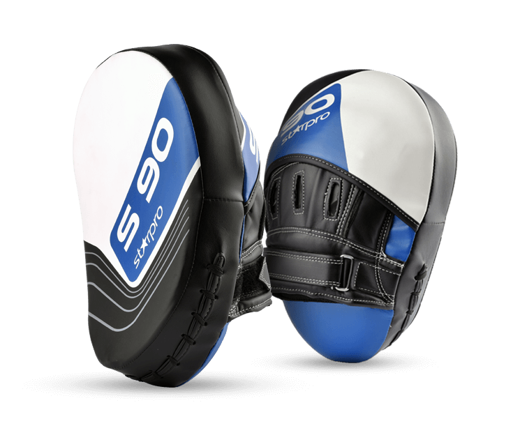 S90 Punch Mitts for Boxing and MMA