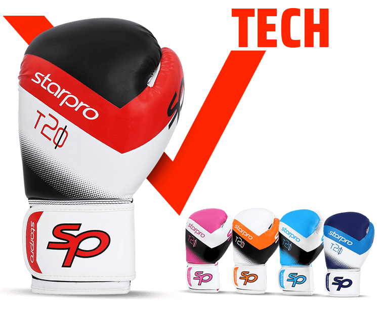 Buy T20 V-Tech Training Gloves