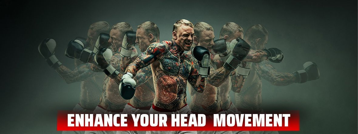 Enhance Head Movement in Shadow Boxing