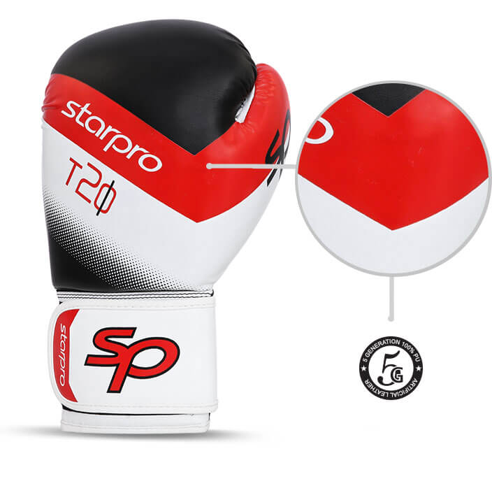 Starpro T20 V-Tech Training Gloves