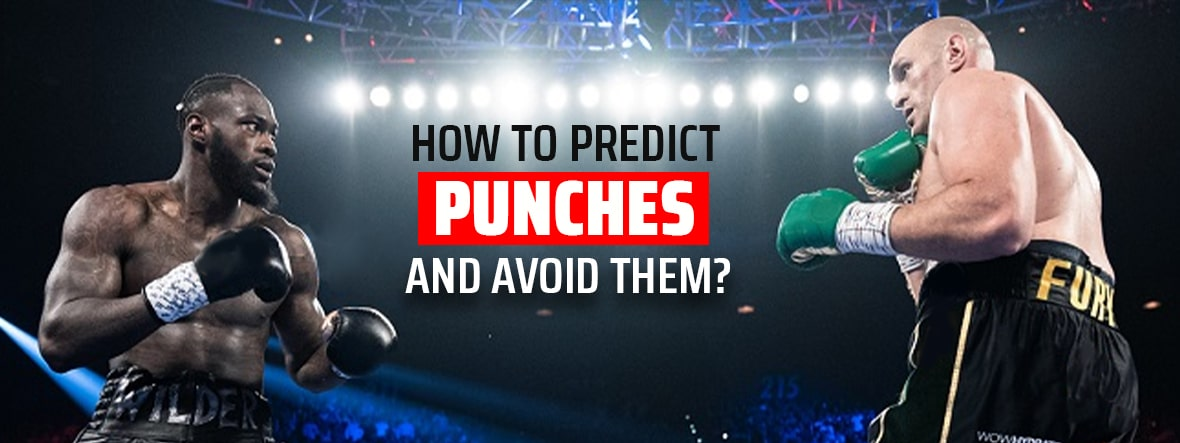 How To Predict Punches & Avoid Them?