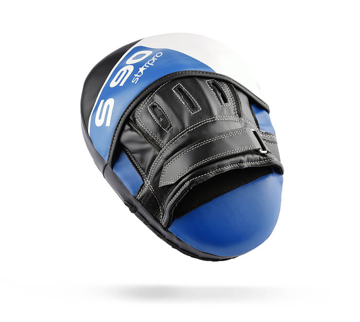 S90 Punch Mitts Very Classy