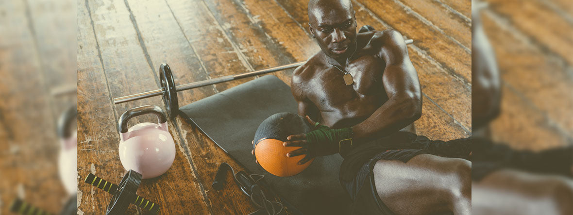 Starpro boxers training routine and diet