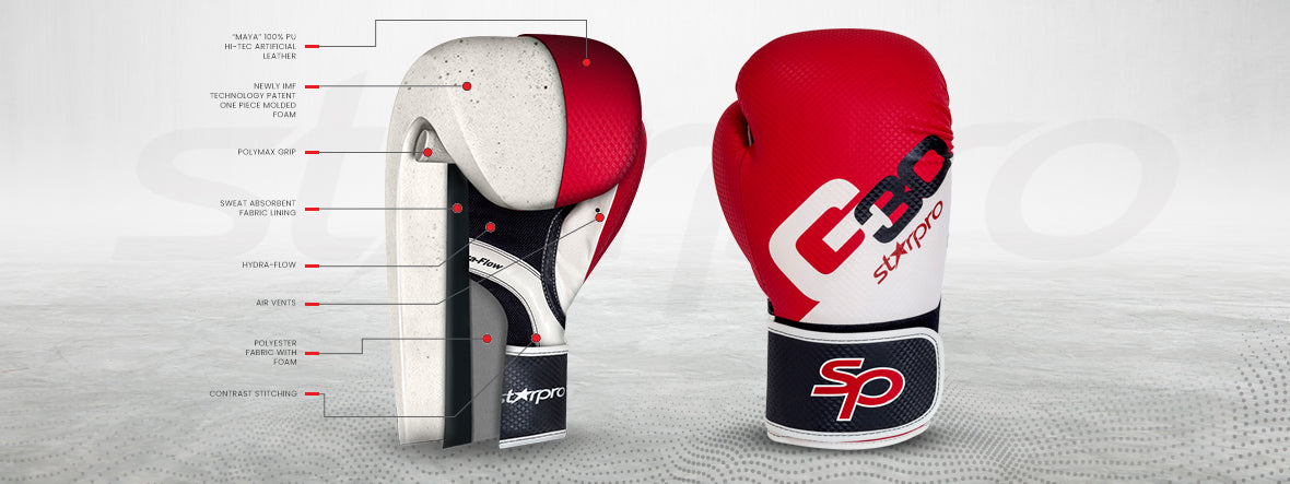 Starpro What makes boxing gloves good