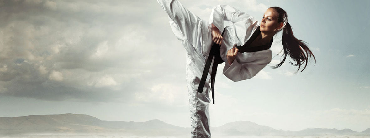 Best Fighting Style For Self Defense Starpro Sports