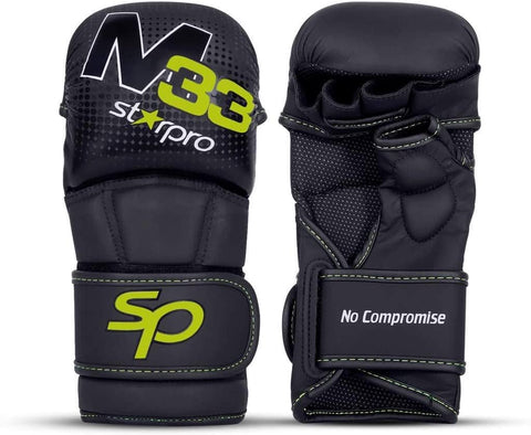 M33 MMA Sparring Glove
