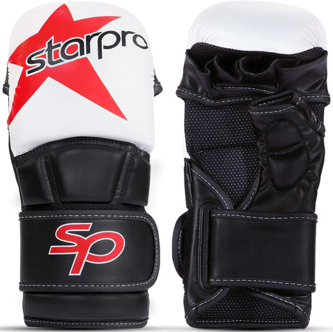 MMA Training Gloves (Star Series)