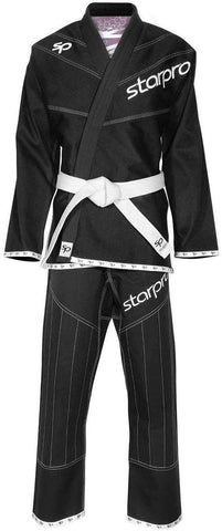 BJJ Suits Brazilian Gi Comes Without Belt