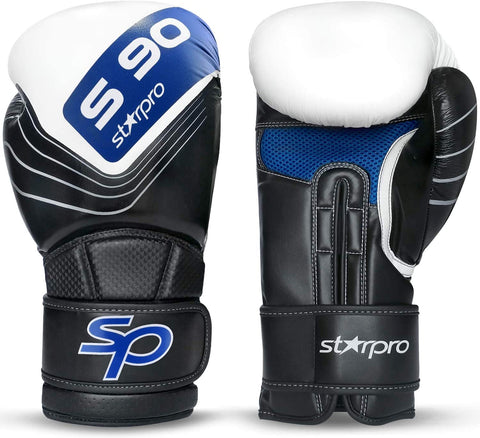 S90 Premium Boxing Gloves