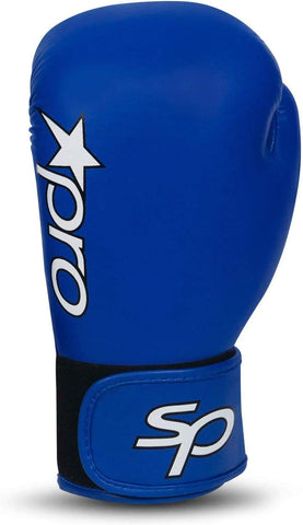 Olympic Boxing Gloves