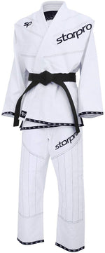 Load image into Gallery viewer, BJJ Suits Brazilian Gi Comes Without Belt