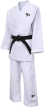 Load image into Gallery viewer, Judo Suit Uniform Kit JJU550