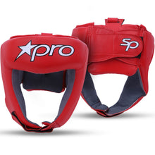Load image into Gallery viewer, Olympic Head Guards starpro sports