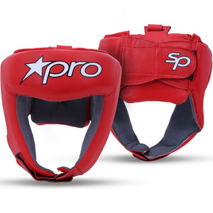 Olympic Head Guards starpro sports