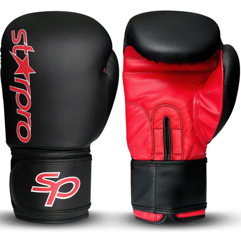 Performance Boxing Gloves starpro sports