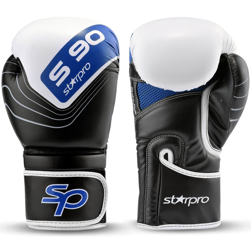 Starpro Sports S90 Boxing Gloves