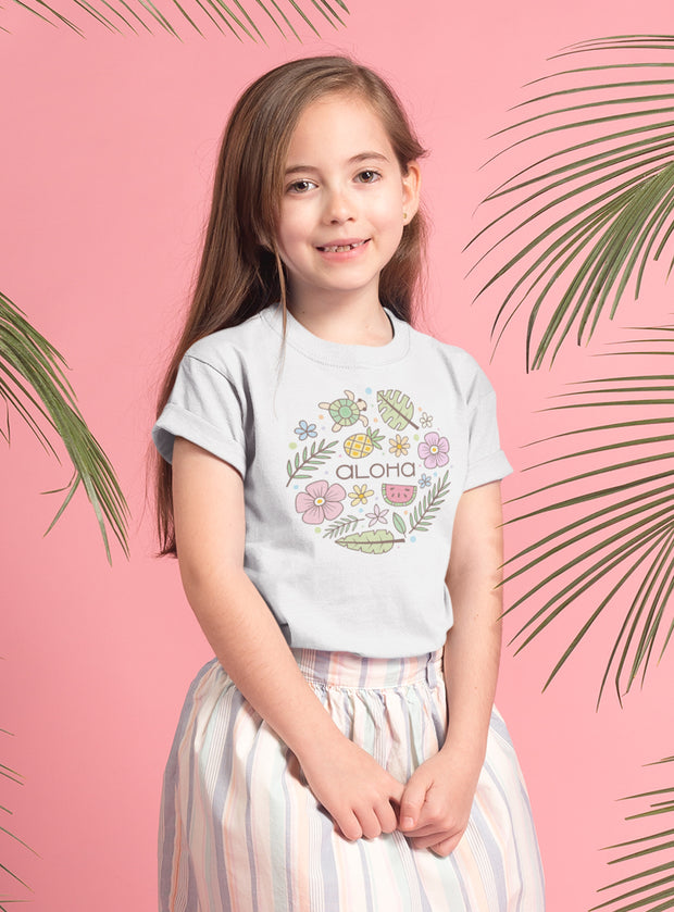 Aloha Nature (Youth T-Shirt)