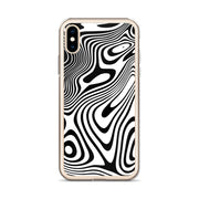 Warped (iPhone Case)