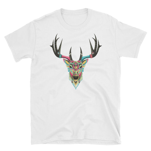 Northern Deer (Girl's T-Shirt)