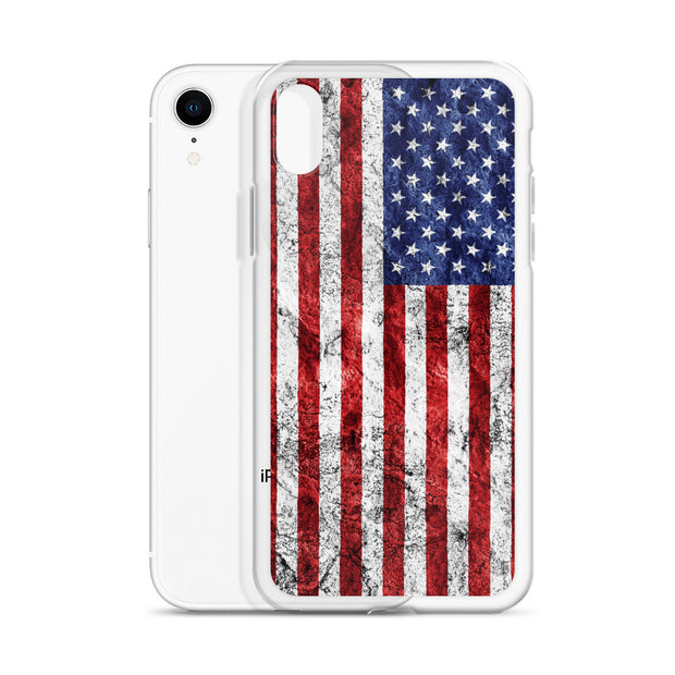 Old Glory (iPhone Case)