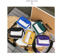 Load image into Gallery viewer, Casual Mini Shoulder Bag-5 Color