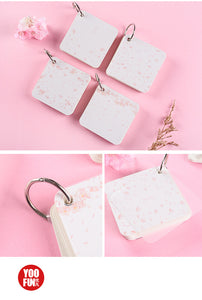 Portable Sticky Note-2 Pcs