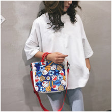 Load image into Gallery viewer, Kawaii Doraemon Shoulder Bag