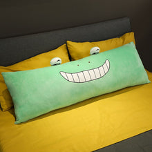 Load image into Gallery viewer, Cartoon Animals Sleeping Bolster