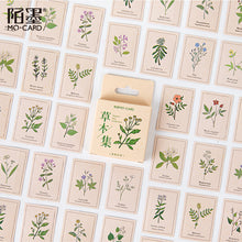 Load image into Gallery viewer, Vegetable Collection Stickers - 46 Pcs