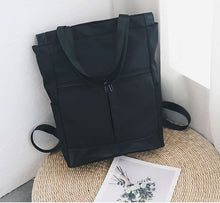 Load image into Gallery viewer, Multi functional Tofu/Laptop Backpack