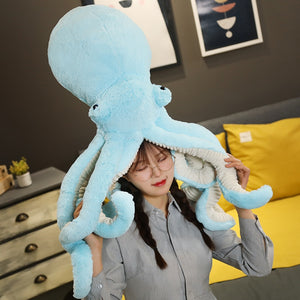 Super Lovely Octopus