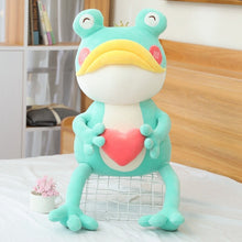 Load image into Gallery viewer, Frog With Heart