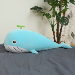 Large Squishy Whale