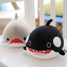 Load image into Gallery viewer, Cute Ocean Alliance Plush Toys
