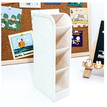 Load image into Gallery viewer, Desktop Pen Organizer/Holder
