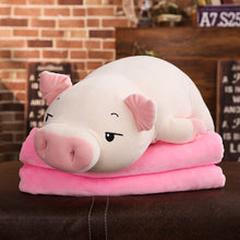 Load image into Gallery viewer, Kawaii Soft Piggy