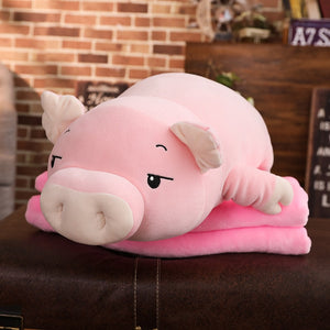 Kawaii Soft Piggy