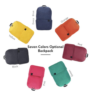 Colorful Youth Waterproof Laptop Backpack