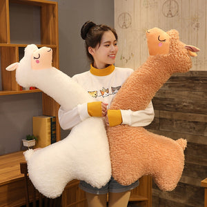 Alpacasso Plush