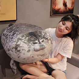 Giant Seal