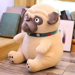 The Kawaii  Pug
