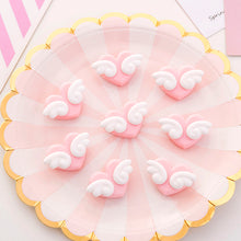 Load image into Gallery viewer, Cute Pink Heart Clip-5 Pcs