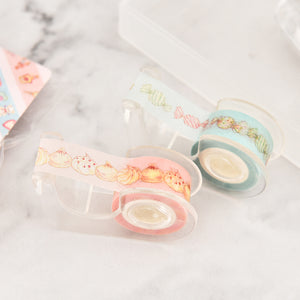 Mini Tape and Cutter-2pcs