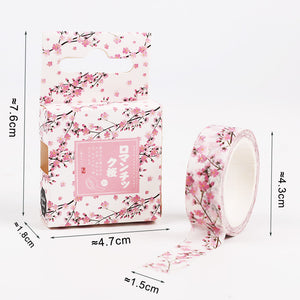 Sakura Washi Tape -paperhouse