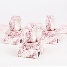 Load image into Gallery viewer, Sakura Washi Tape -paperhouse