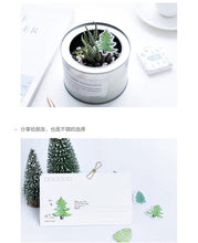 Load image into Gallery viewer, Cute Small Forest Paper Sticker-45 Pcs -paperhouse