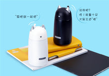 Load image into Gallery viewer, Kawaii Cat Flasks 330ML