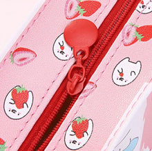 Load image into Gallery viewer, Cute Milk Cartoon Pencil Case -paperhouse