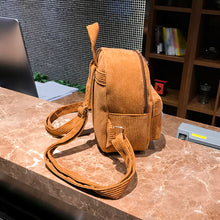 Load image into Gallery viewer, Life In Seoul Mini Backpack -paperhouse